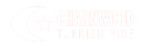 Welcome To Charnwood Turkish Pide Canberra Logo